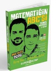 2020 Dgs Ales Matematiğin Abc Si Temel Matematik 1.kitap Süper Kitap