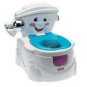 Fisher Price Eğitici Ve Eğlenceli Tuvalet Bmd23