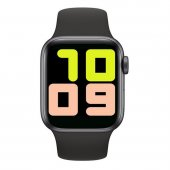 Akıllı Saat T500 Smart Watch Türkçe Menü Tam Dokunmatik-7