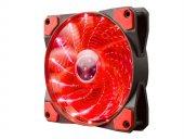 120mm Kırmızı Led Kasa Fanı