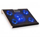 Raynox F 1003 Notebook Soğutucu 5 Fanlı