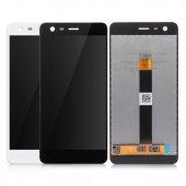 Nokia 2 Lcd Ekran Dokunmatik Çıtasız Full Ekran