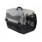Pratik Kedi Köpek Taşıma Kafesi 48,5x32x32 Cm...