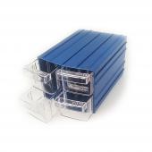 Sembol Y114 Plastik Çekmeceli Kutu
