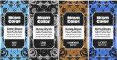Nova Color Toz Kumaş Boyası 12 Gr