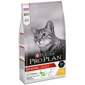 Proplan Tavuklu Yetişkin Kuru Kedi Maması 1,5 Kg