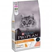 Proplan Elegant Derma Somonlu Yetişkin Kedi Maması 3 Kg