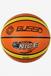 Busso Nice Basketbol Topu 5 Numara
