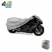 Harley Davidson Softail Breakout Örtü Motosiklet Branda-2