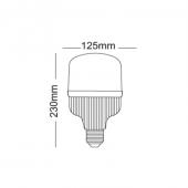 40W 6500K SMD TOURCH LED AMPUL-2