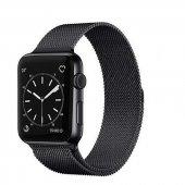 Apple Watch 2 3 4 5 Akıllı Saat 44 Mm Hasır...