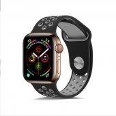 Apple Watch 2 3 4 5 Akıllı Saat 42 Mm Delikli...