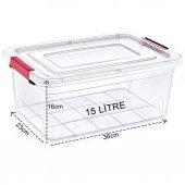 Smart Box Saklama Kabı
