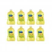 Saloon Sıvı Sabun Limon Çiçeği&nane 1,8lt 8li...