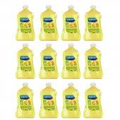 Saloon Sıvı Sabun Limon Çiçeği&nane 1,8lt 12li...