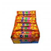 Cino King Size Portakallı 22 Gr 60 Ad