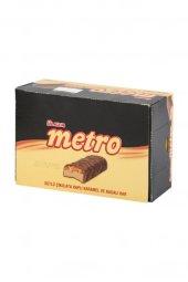 ülker Metro Çikolata 36 Gr (24 Adet)