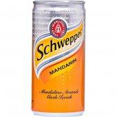Schweppes 200 Ml 24 Ad