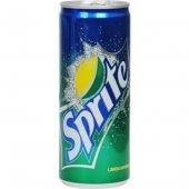 Sprite Limon Aromalı Gazoz 200 Ml 24 Ad