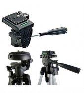Tripod 150 cm Katlanabilir Telefon Kamera Youtuber Tripot Ayak-6