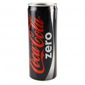Coca Cola Şekersiz 200 Ml 24 Ad