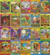 Bugünün Çocuklarına Öyküler Ve Masallar Dizisi 20 Kitap Poşetli