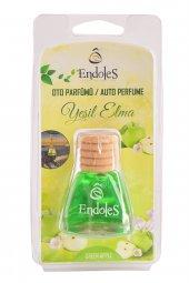 Endoles Oto Parfümü Yeşil Elma 10 Ml 601016