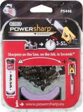 Oregon Ps55e Powersharp Zincir Ve Bileme Taşı...