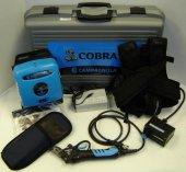 Campagnola Cobra Frutta Evo Şarjlı Elektronik...
