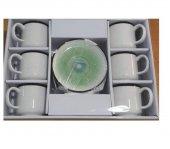 Arow Porselen Kahve Fincanı Tr 997