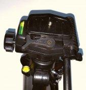 Tripod 170 cm Katlanabilir Telefon Kamera Youtuber Tripod Ayak-2
