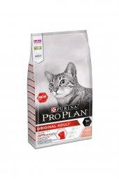 Proplan Orjinal Somonlu Yetişkin Kedi Maması 1,5 Kg