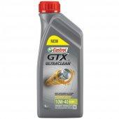 Castrol Gtx 10w 40 A3 B4 1 Litre
