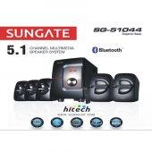 Sungate Sg 51044 5.1 Multimedya Ses Sistemi