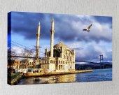 Kanvas Tablo İstanbul Resimleri Ist35