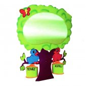 Ağaçtaki Kuş Galoşluk Bj J3905