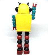 Decotown Nostaljik Uzaylı Robot Biblo-5