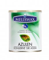 Meliswax Konserve Ağda Azulen 800 Ml