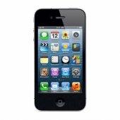 Yenilenmiş Apple iPhone 4 (16GB) Cep Telefonu Swap-5
