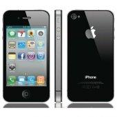 Yenilenmiş Apple iPhone 4 (16GB) Cep Telefonu Swap-6