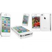 Yenilenmiş Apple iPhone 4 (16GB) Cep Telefonu Swap-8