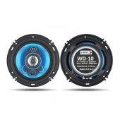 Wondex Wd 10 180w 4 Yollu 10cm Oto Hoparlör Yüksek Ses Kalitesi 1.sınıf Kalite