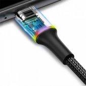 Baseus Huawei P20 Lite Type-C Şarj Kablosu, 2 Metre Hızlı Şarj-3