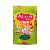 Alice Kitty Premium Yavru Kedi Maması 1kg
