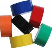 ınox 45 Cm X 20 M Renkli Koli Bandı