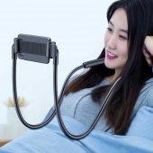 Baseus New Neck Lazy Bracket Telefon Tablet...