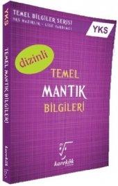Karekök Yayınları AYT Temel Mantık Bilgileri