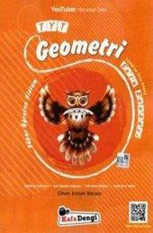 Kafa Dengi Yayınları TYT Geometri Temel ve Orta Düzey Süper Öğret