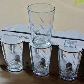 52052 Başak Lale Su Bardağı 6 Adet