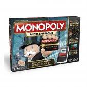 Monopoly B6677 Digital Bankacılık-4